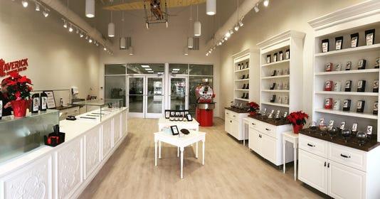 Maverick Chocolate Rookwood Retail