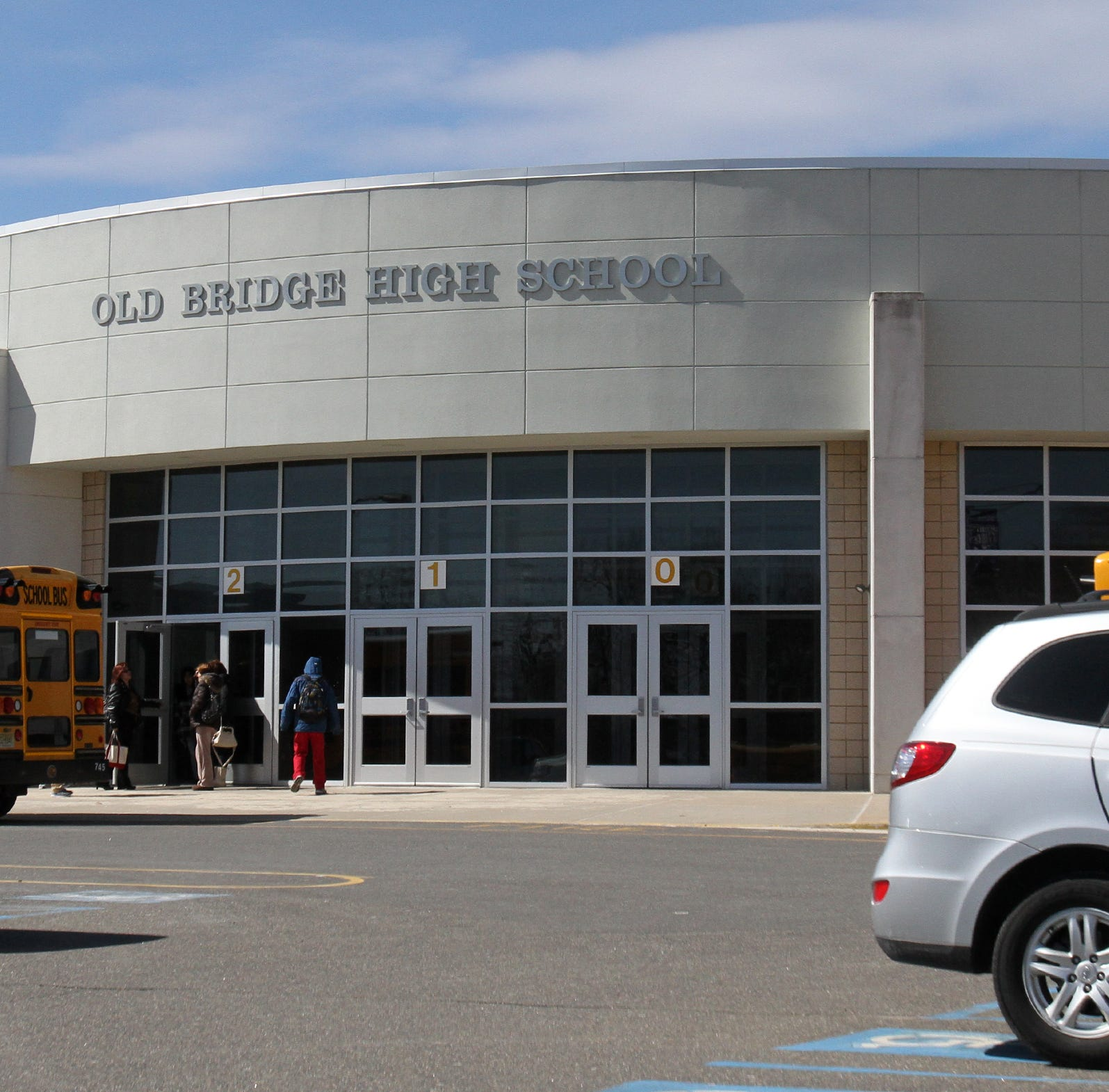 Old Bridge schools cuts 85 positions, raises taxes