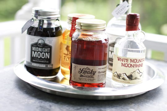 Ole Smoky makes a great stocking stuffer.