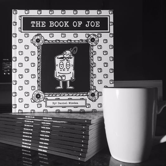 Book Of Joe 1