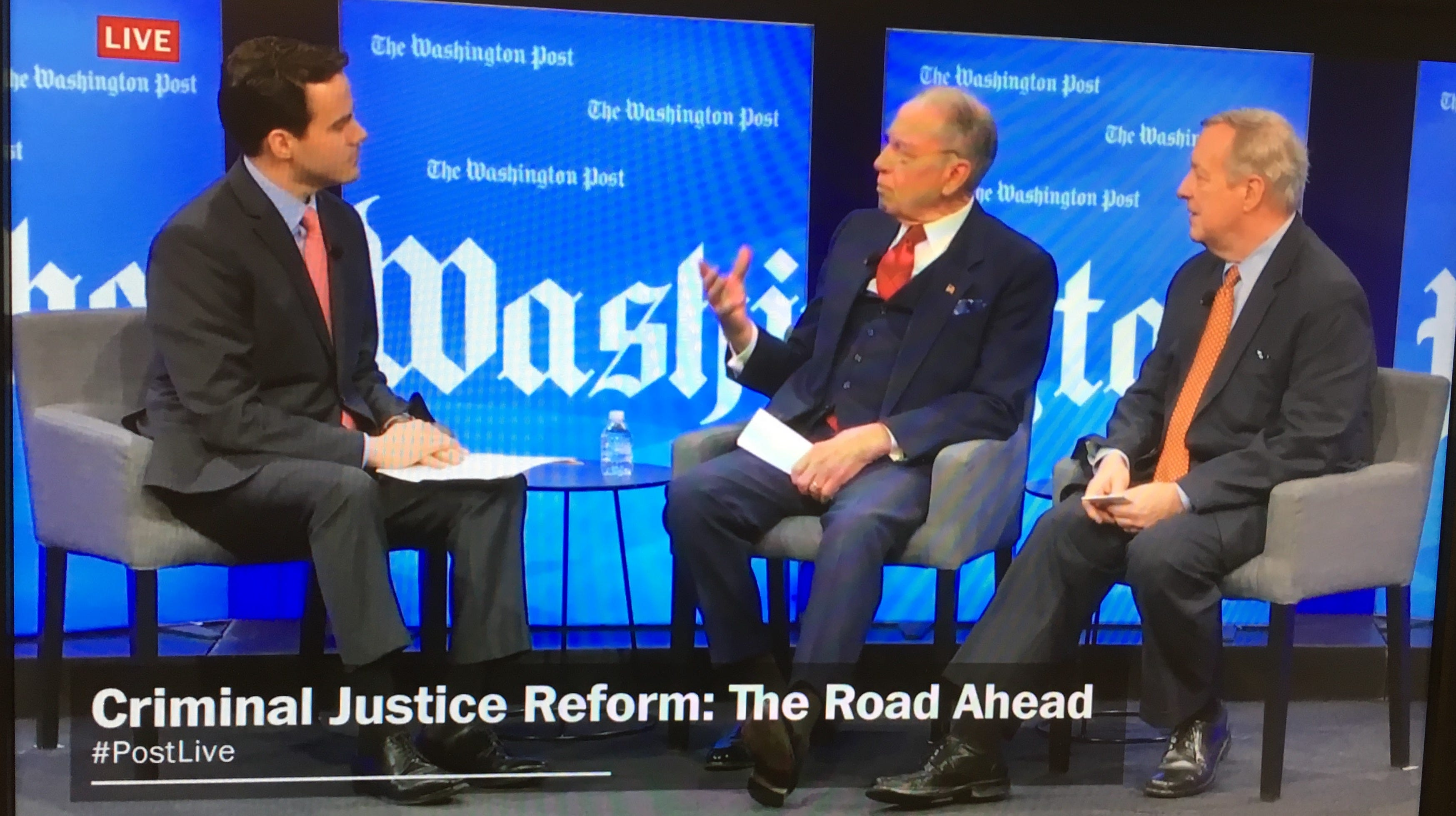 Here's why you should care whether Congress finally passes criminal justice reform