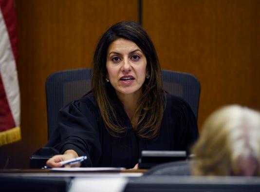 Judge Bazzi
