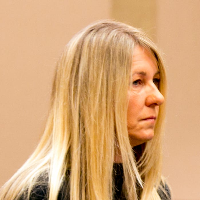 Oakland Co. judge gets 45-day suspension for traffic stop