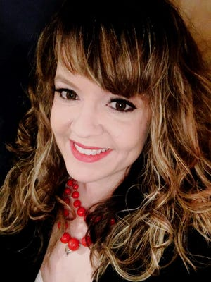 Kimberly Bredemeier