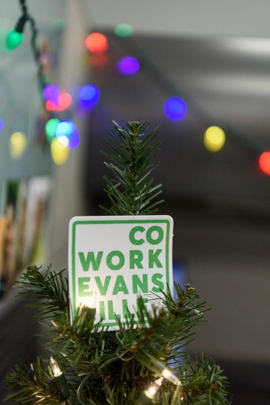 4 Cowork Evansville