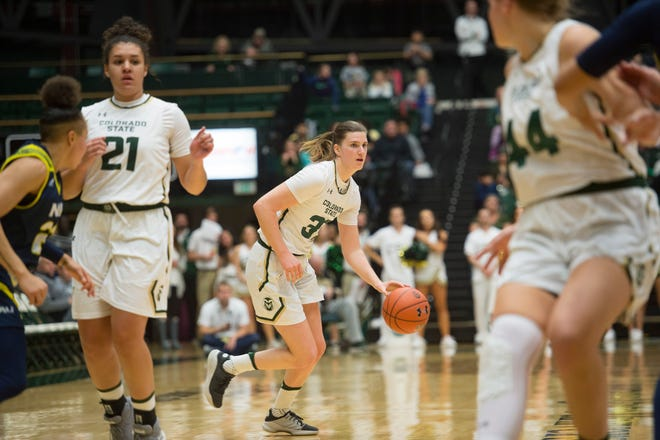 The CSU women's basketball team opens the 2019-20 season on Tuesday at 11 a.m. against Chadron State.