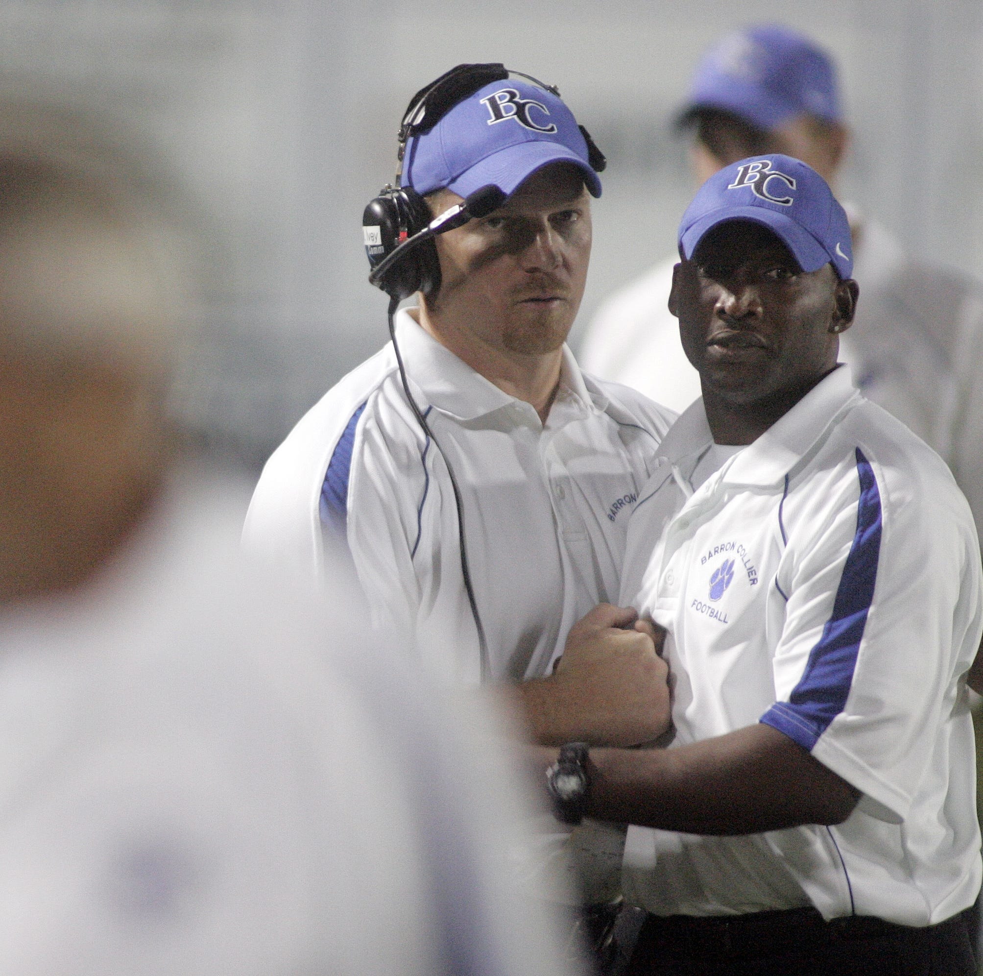 Former Cypress Lake, Barron Collier coach Mark Ivey named interim coach at Appalachian State
