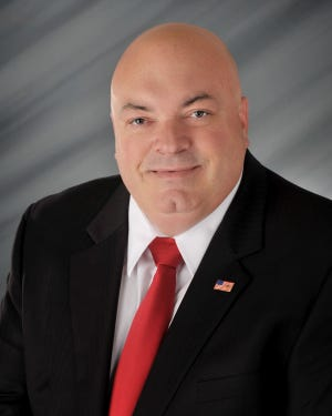 Lee County Commissioner Cecil Pendergrass.