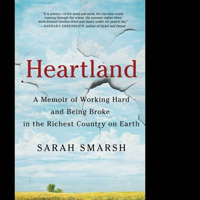 At the Brown County Library: Tales from the heartland