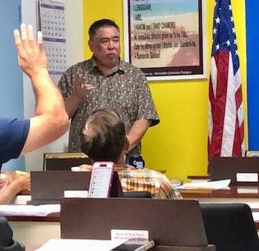 Guam's mayors announce Village News for December 8, 2018