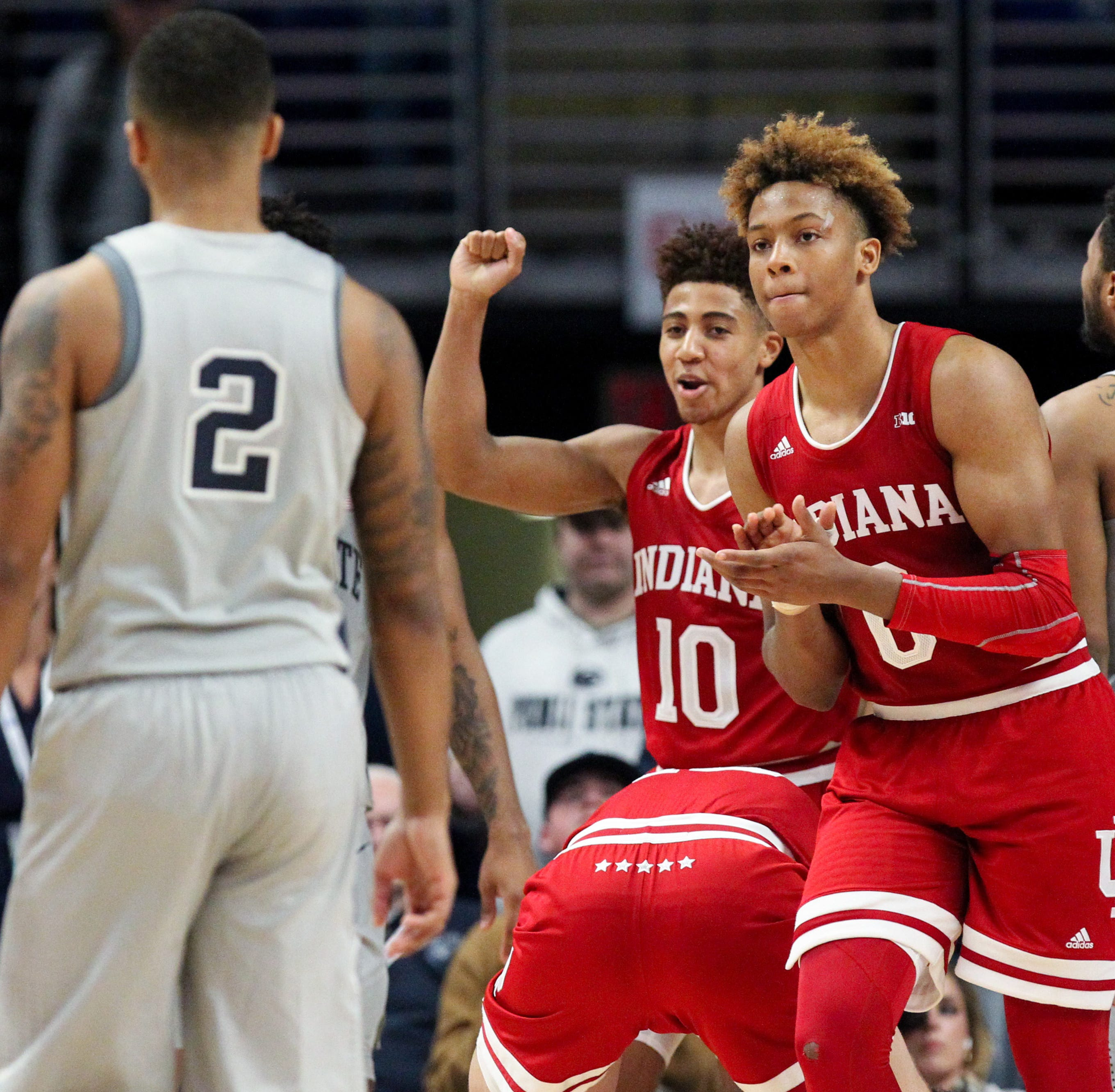 3 reasons Indiana Hoosiers squeaked by Louisville, 68-67
