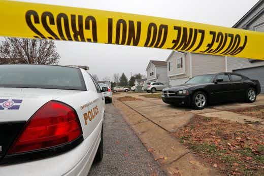 Why Indy's criminal homicide rate is rising