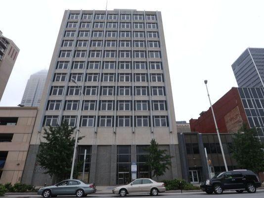 Usa Gymnastics Headquarters