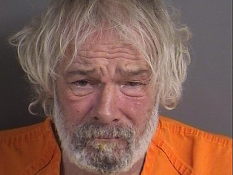 WESTON, RUSSELL SHANE, 59 / PUBLIC URINATION (IC ORDINANCE / PUBLIC INTOXICATION - 3RD OR SUBSEQ OFFENSE