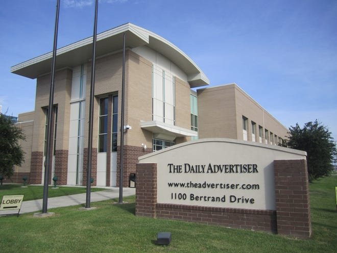 The Daily Advertiser has been operating in Acadiana for more than 153 years.
