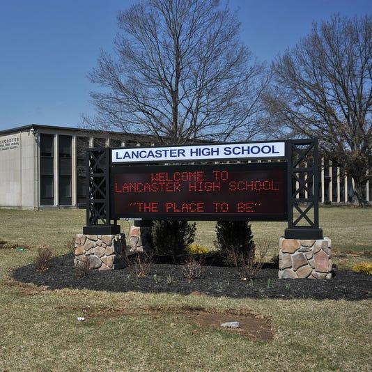 Lancasterhighschool