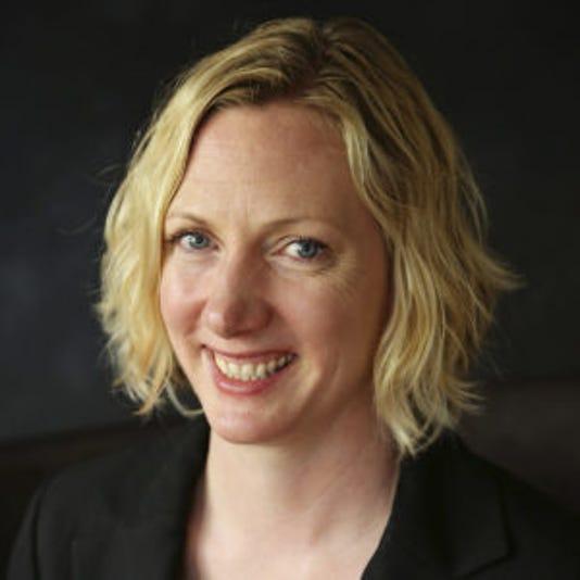 Ashley Spalding