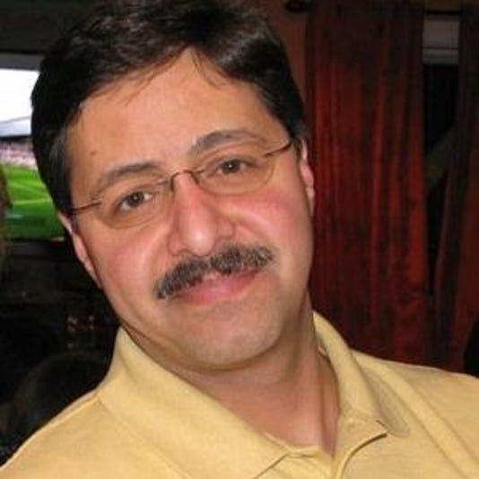 Ammar Almasalkhi