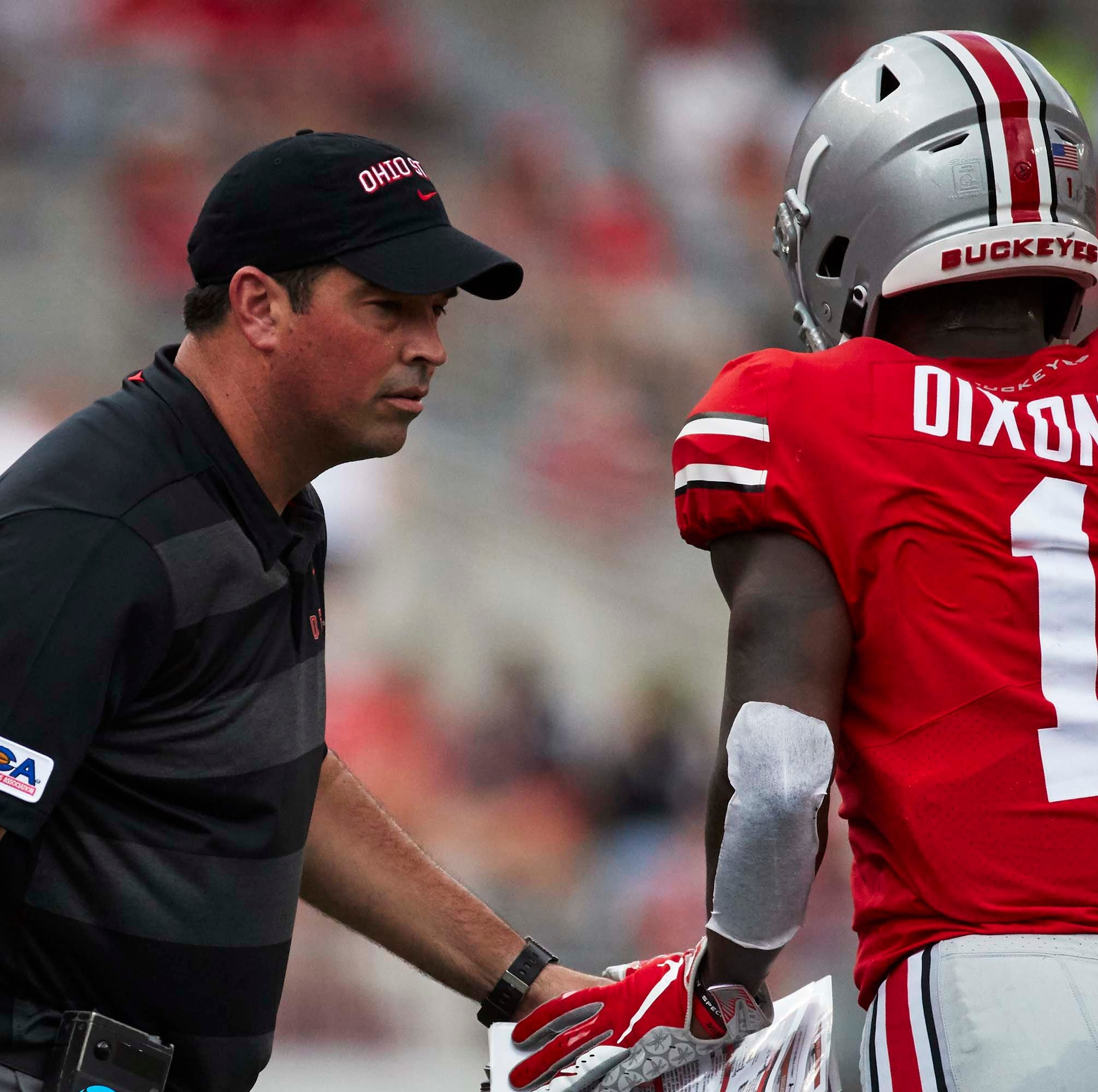 Spencer: Ryan Day era about to begin at OSU, ready or not
