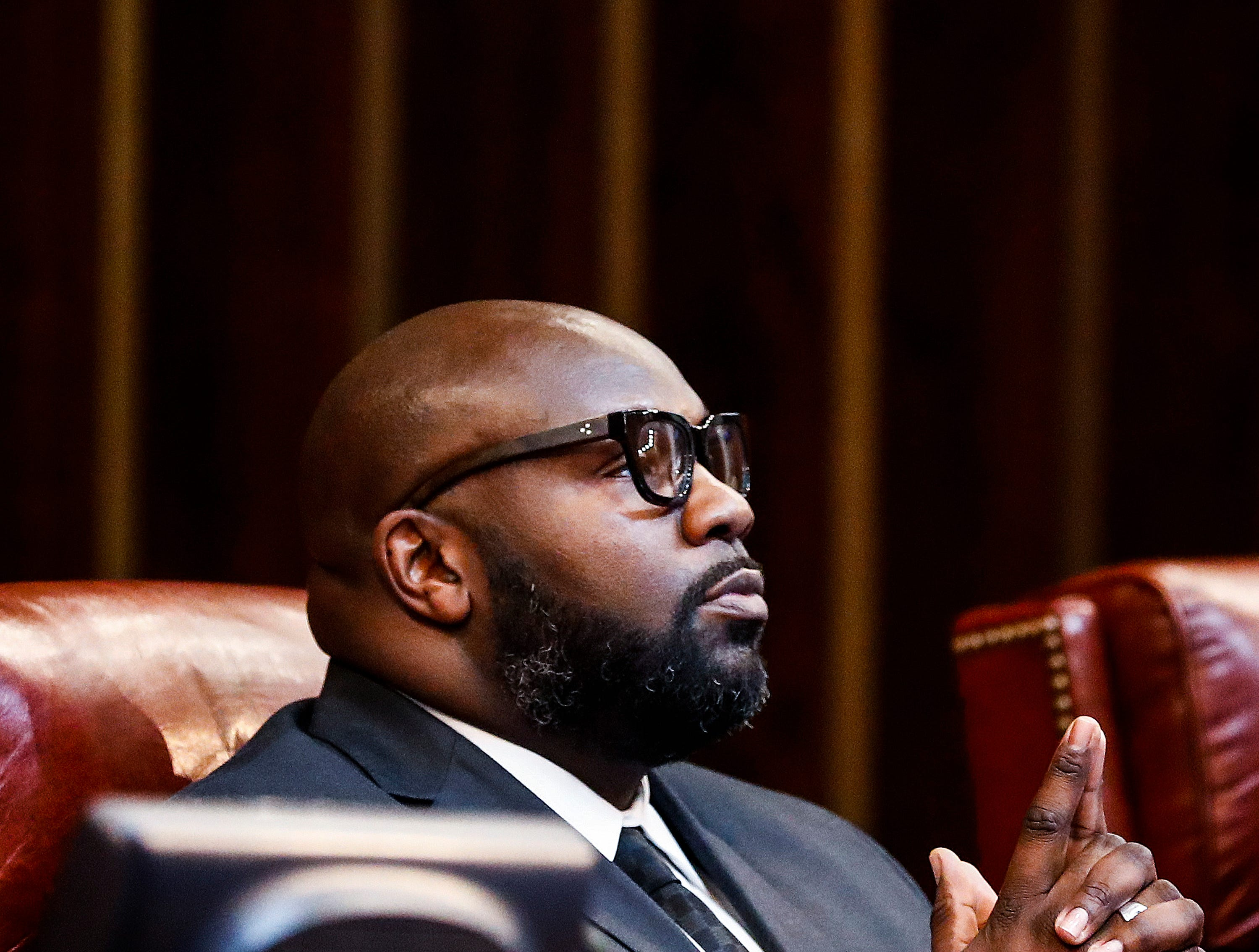 Memphis City Council left without a quorum for a third time