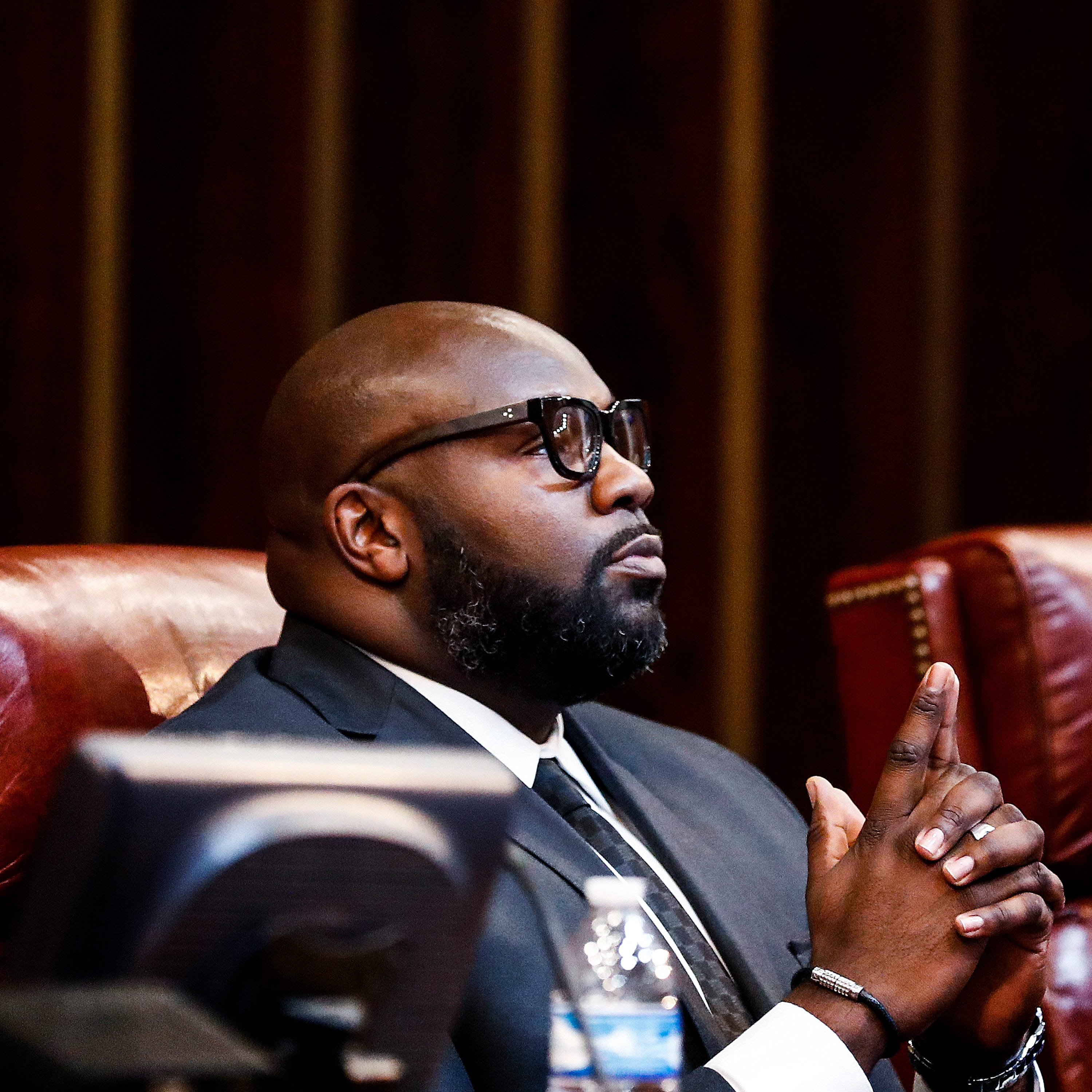 Memphis councilman Berlin Boyd's business relationships entangled in FedEx Logistics move