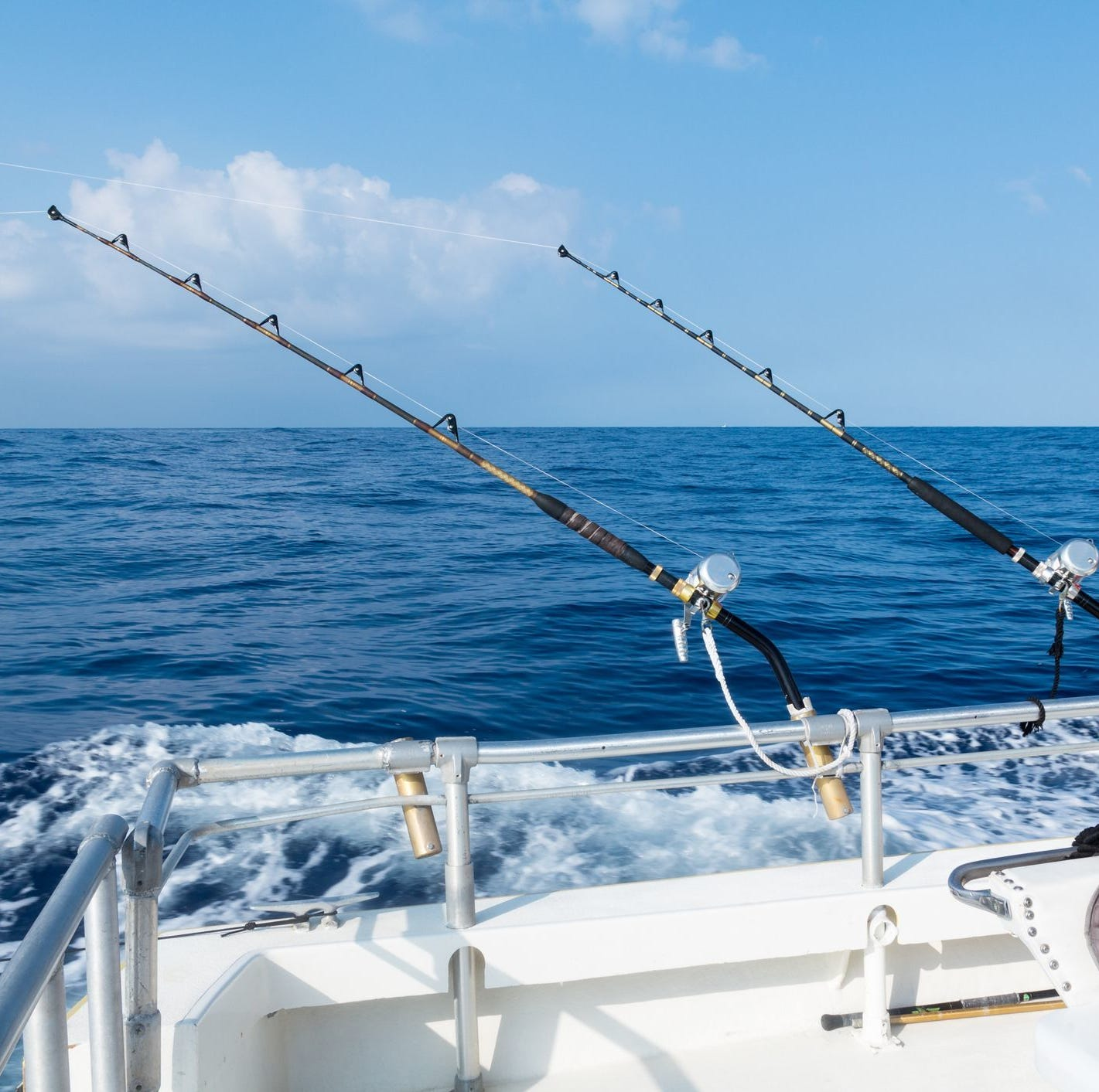 On The Hook: Dealing with an addiction to sport fishing