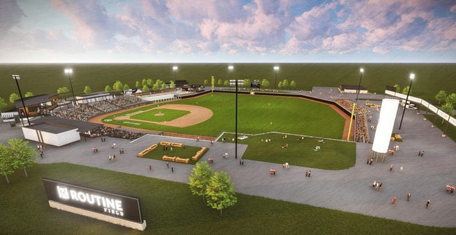 The developer of Ballpark Commons, in Franklin, is seeking an additional $5 million in city financing help.