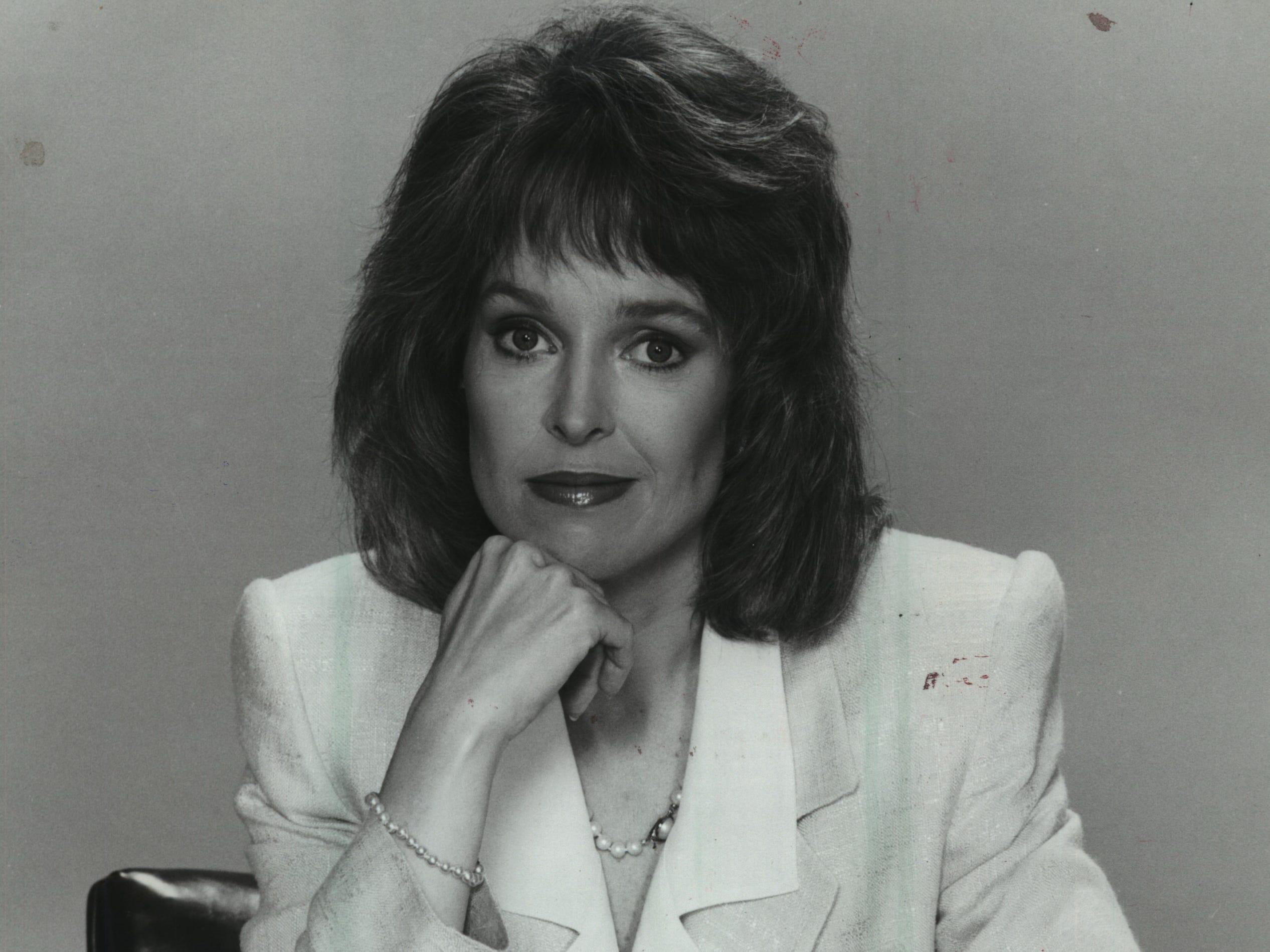 "Jill Eikenberry, who spent part of her growing up in Madison, collected a Golden Globe for best actress in a TV drama series in 1989 for ""L.A. Law."""