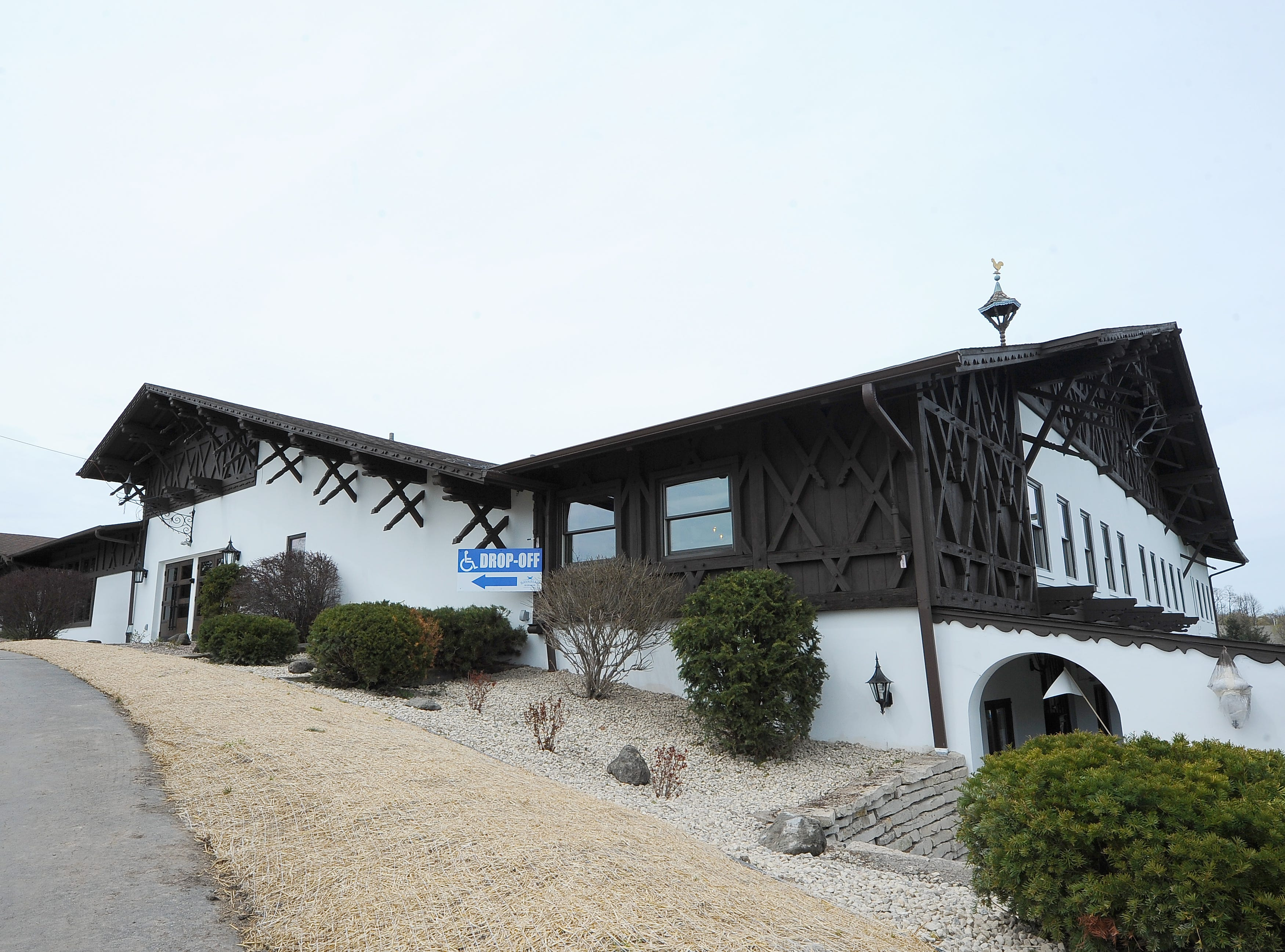 The Bavarian Bierhaus reopened in 2016 after the former Bavarian Inn was closed in 2011.
