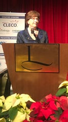Former Gov. Kathleen Blanco was also recently honored by the Council for A Better Louisiana recently, pictured here.