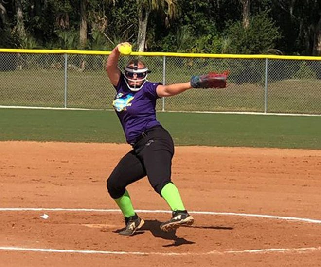 Jessica Cord of Prattville earned honors Nov. 23-25 at the 2018 Game Day Junior All-American Games in Sarasota, Fla.