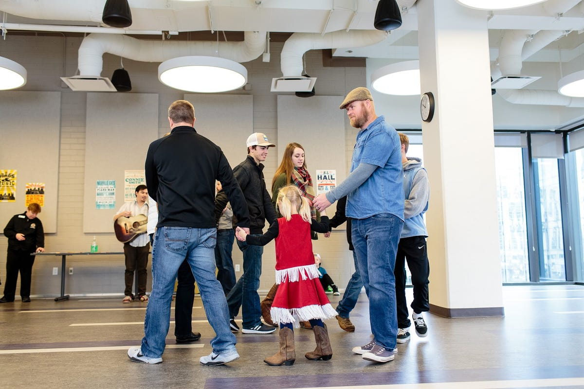 Country Music Hall of Fame and Museum: Free day in December