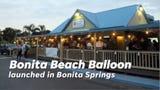 Bonita Beach Balloon Bar & Grill launched in former Fitzgerald's on Bonita Beach Road in Bonita Springs.