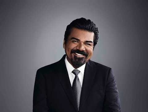 Actor and comedian George Lopez will receive an award at the 2019 Las Cruces international Film Festival.