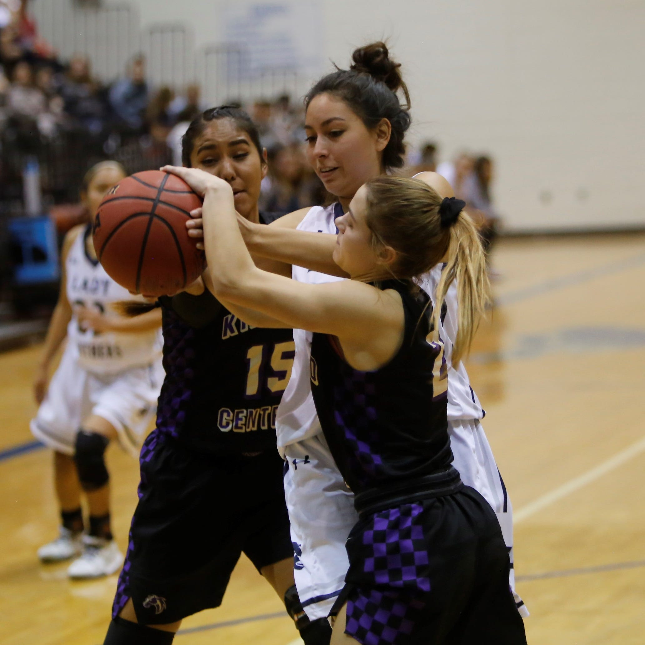 Girls basketball standings, key games to watch