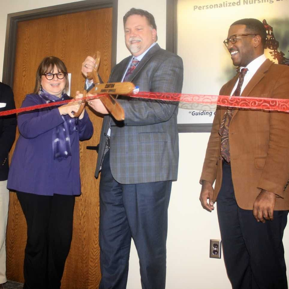Women-only addiction rehabilitation facility opens in Canton