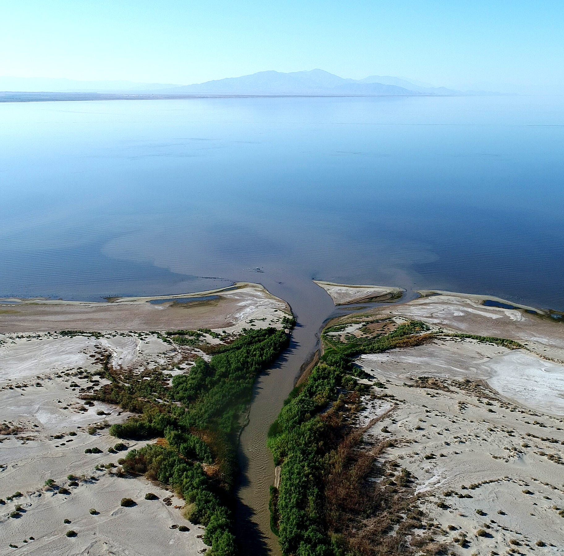 Finally, California and IID reach agreement on Salton Sea access and liability