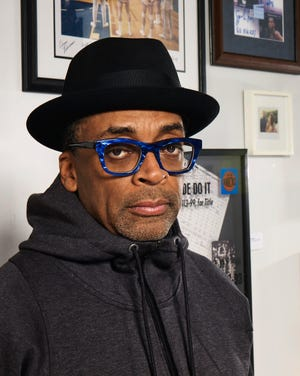 Spike Lee will receive the Career Achievement Award Jan. 3 at the Palm Springs International Film Festival Awards Gala.