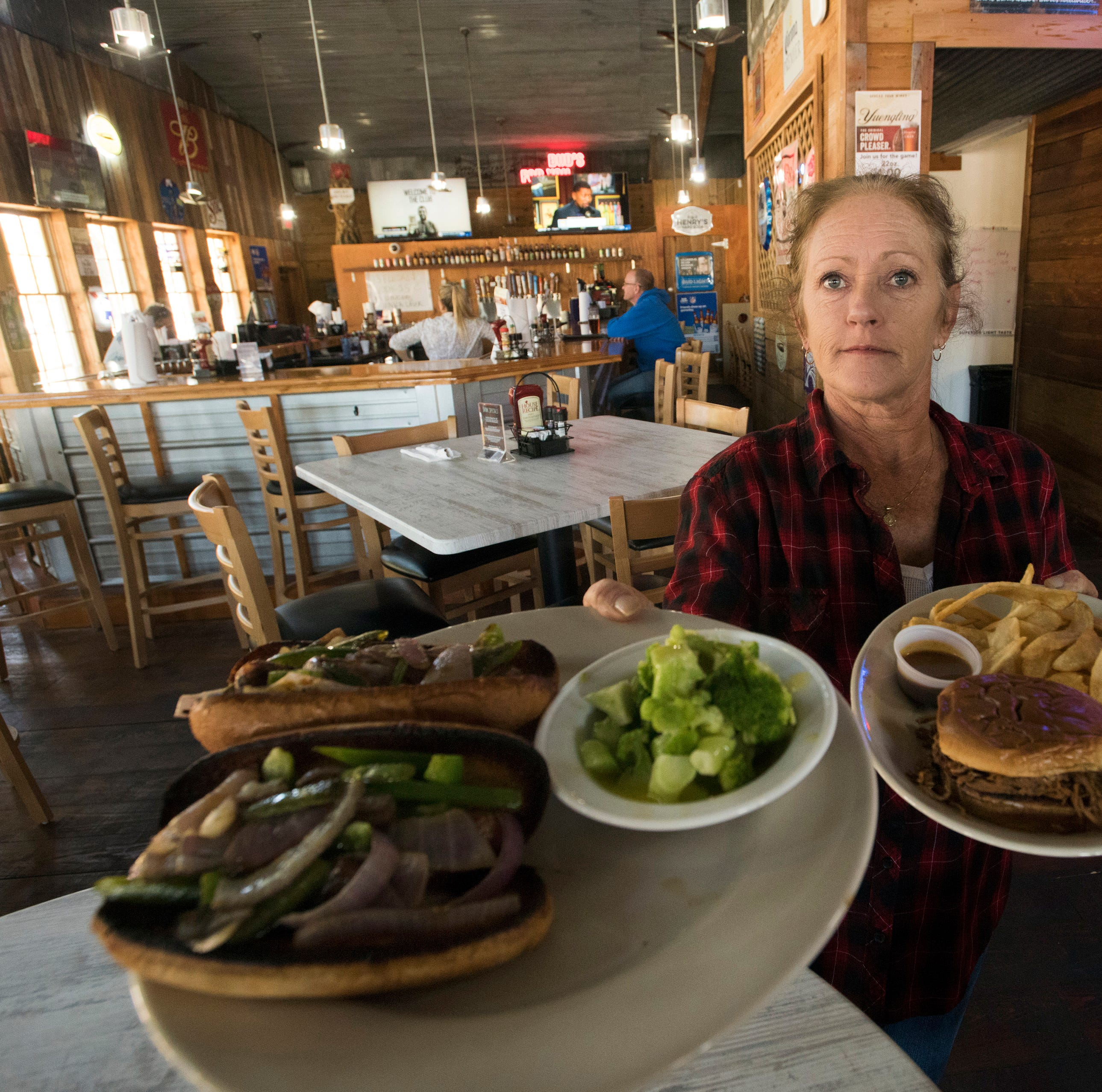 Jeffrey's homestyle restaurant opens in Pensacola, is owned by local hog farmer
