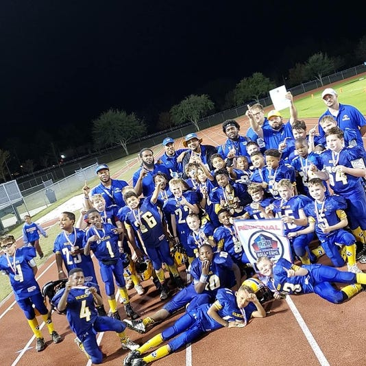 Two Pensacola teams reach World Youth Football Championship game 178446ec3
