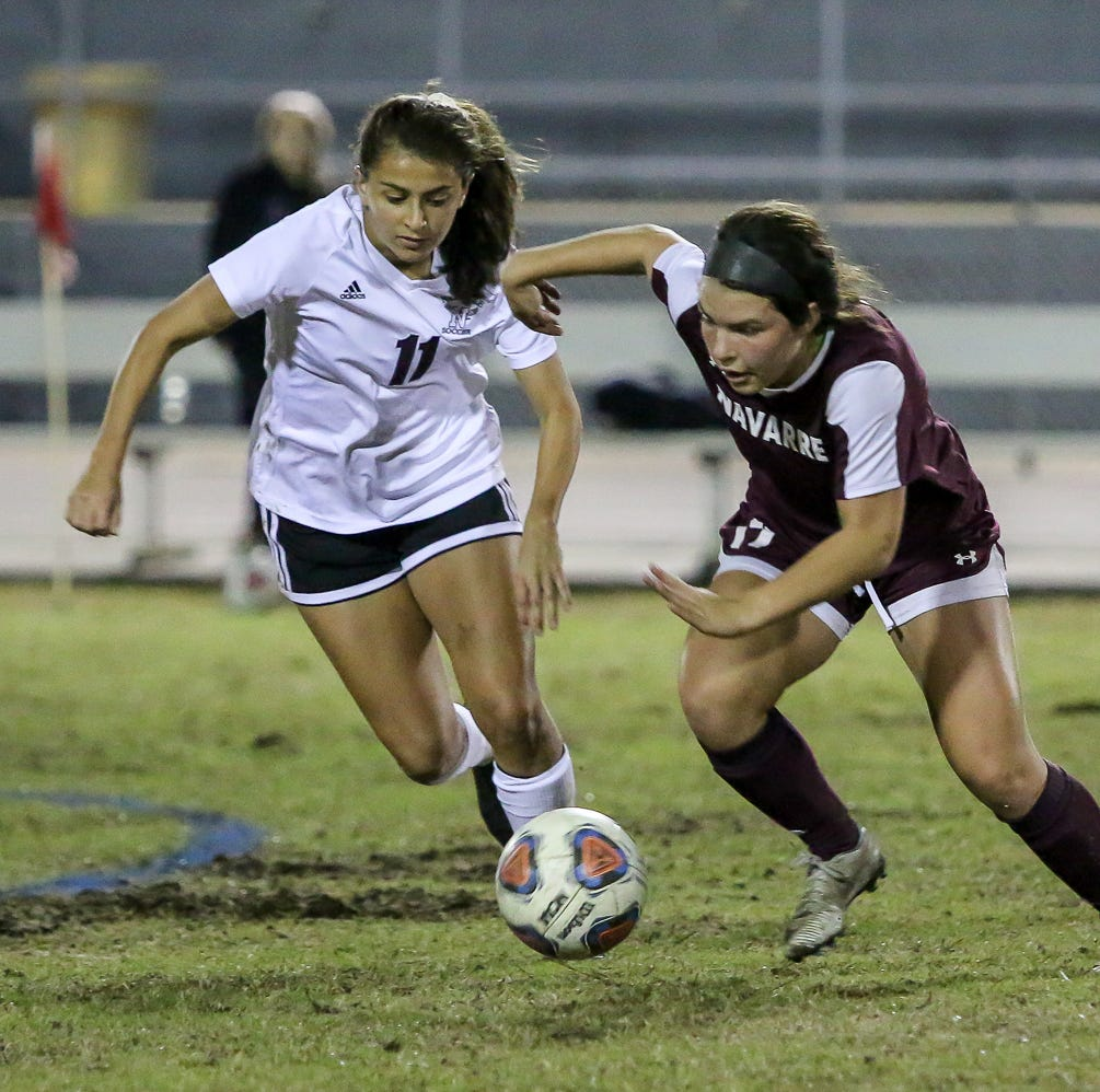 PNJ Girls Soccer Leaderboard: District tournament schedules set