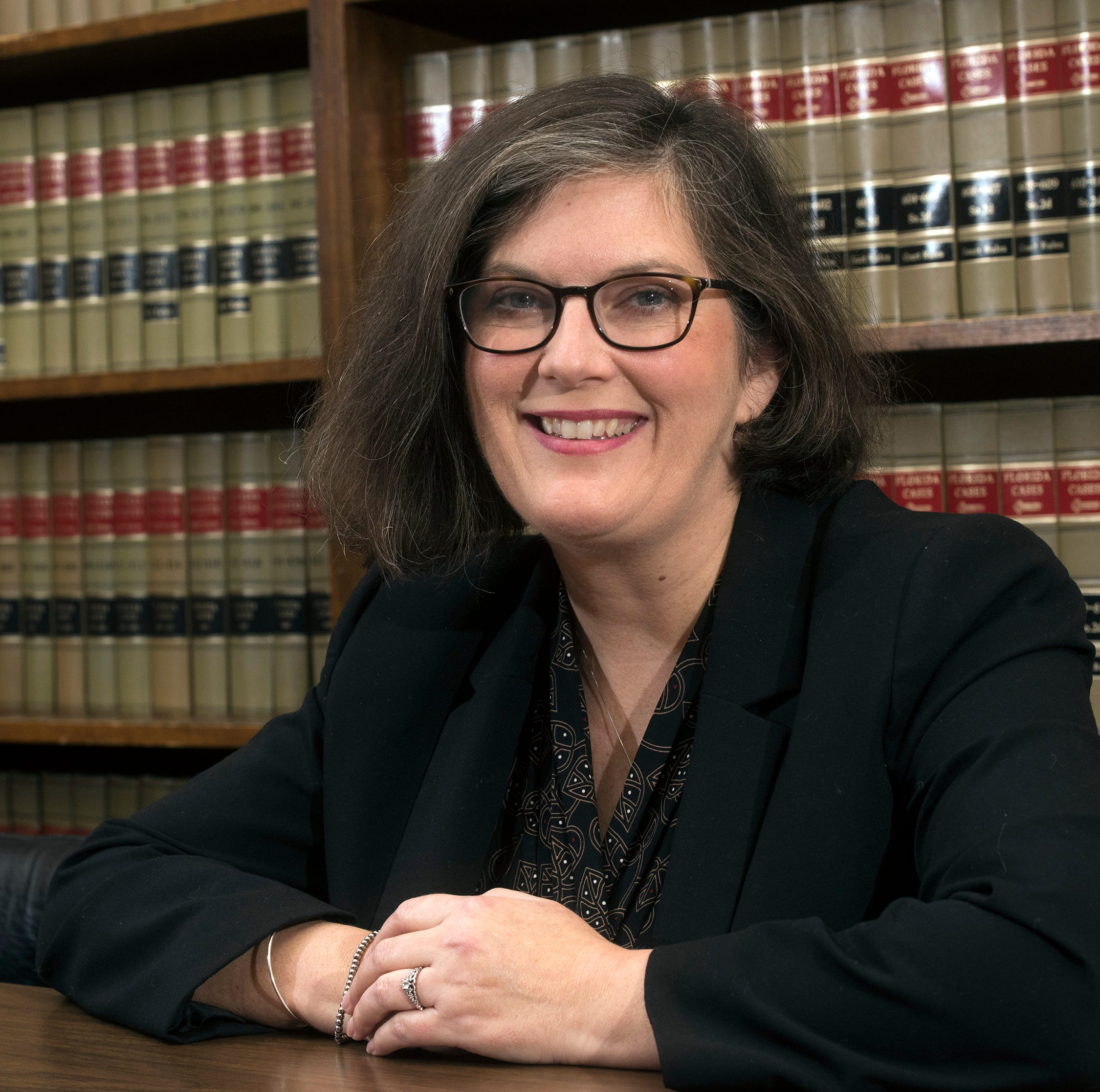 Pensacola hires Milton Mayor Heather Lindsay as an assistant city attorney