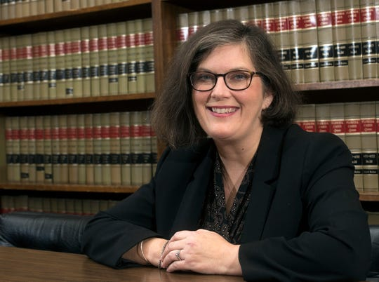 Milton Mayor Heather Lindsay has been hired as the new Pensacola assistant city attorney.