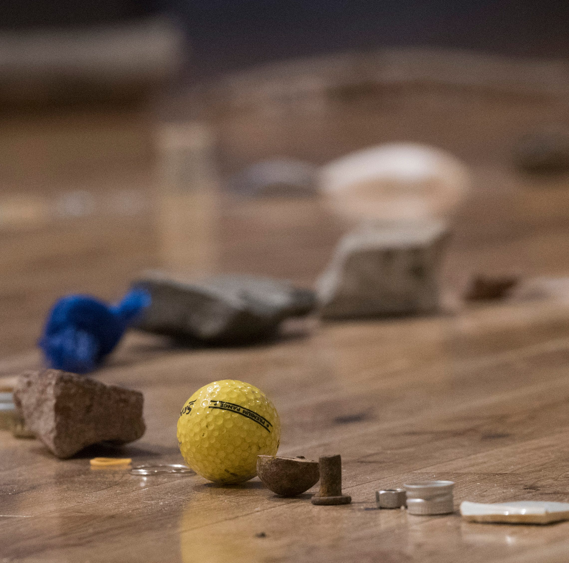 'Stone's Throw' goes the distance at Pensacola Museum of Art