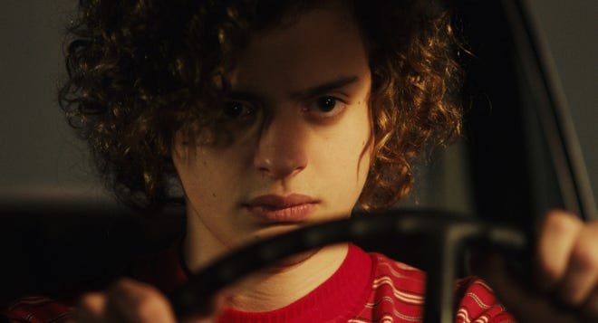 "In ""El Ángel,"" Lorenzo Ferro plays a real-life murderer."
