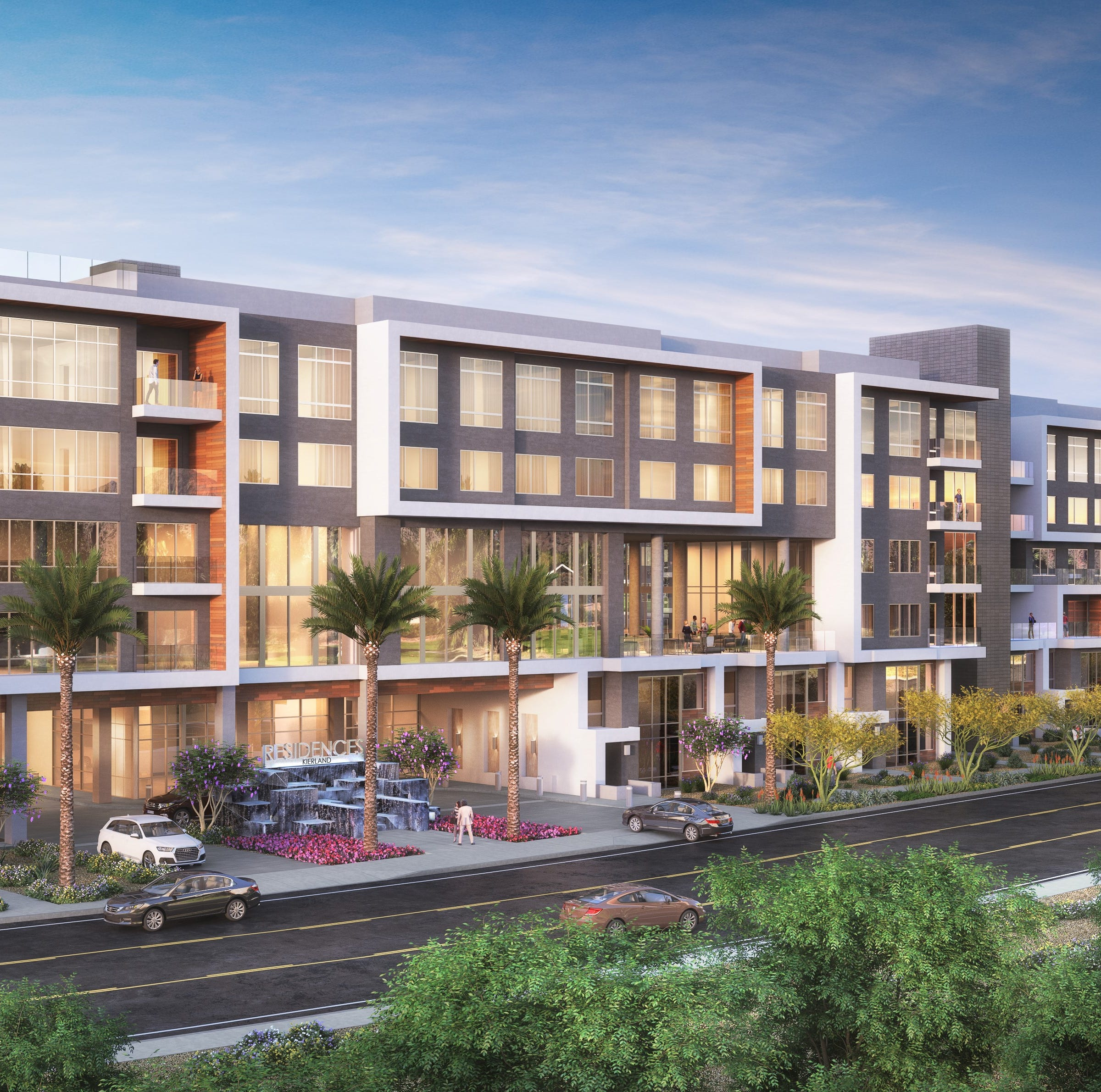 Phoenix offices to be torn down to make way for new Kierland apartments