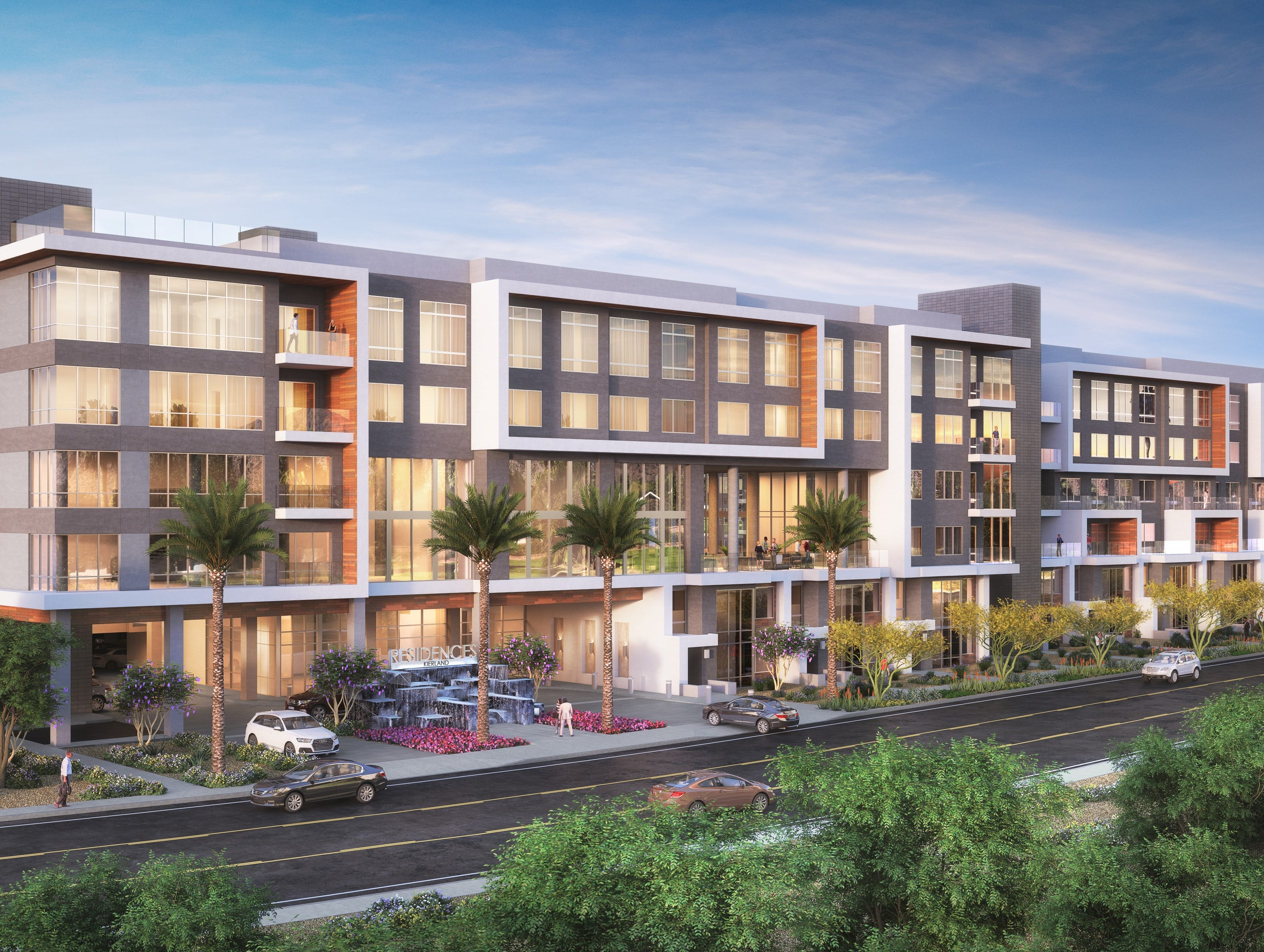 New apartments planned for Scottsdale's Kierland
