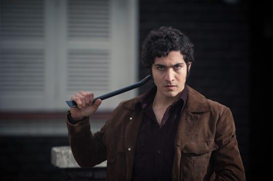 "In ""El Ángel,"" Ramón (Chino Darin) is a killer who also fancies himself a singer."