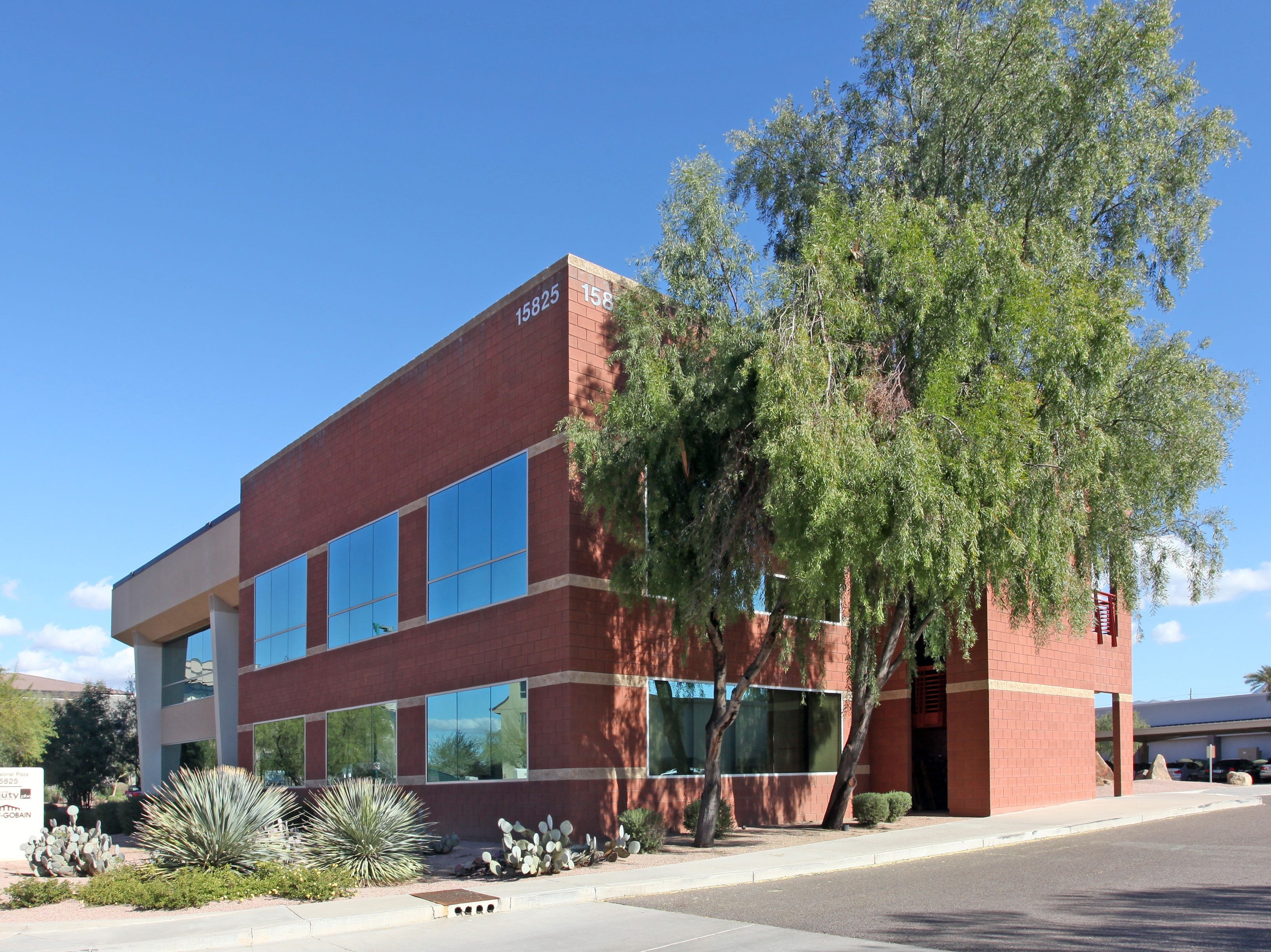Scottsdale office building to be demolished for new Lennar apartments