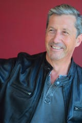 "Actor Charles Shaughnessy is best known for ""The Nanny"""
